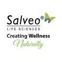 Salveo Life Science logo