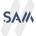 Sam logo icon