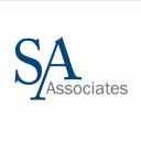 Sam Allen Associates logo