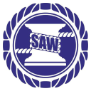 Sam Allen Wholesale logo