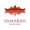 SAMARAH Dead Sea Resort logo