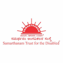 Samarthanam Trust for the Disabled,Bangalore logo