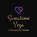 Samatone Yoga by DPYP! logo