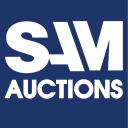SAM Auctions Surplus Asset Management logo