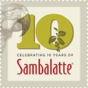 Sambalatte Torrefazione logo
