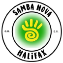 Samba Nova Community Band logo