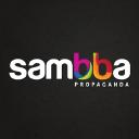 Sambba Propaganda logo