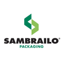 Sambrailo Packaging logo