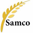 Samco Farmers logo