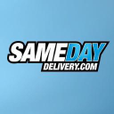 Same Day Delivery | SameDayDelivery.com logo