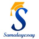 Samedayessay.com logo