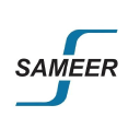 SAMEER (R&D of DIT, Govt of India) logo