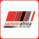 Sameer Africa - Kenya logo
