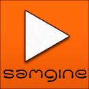 Samgine, LLC logo