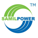 Samil Power GmbH logo