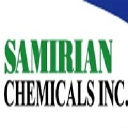 Samirian Chemicals, Inc. logo
