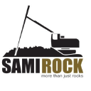 SAMI ROCK Co. Ltd logo