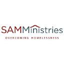 SAMMinistries logo