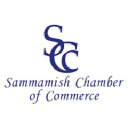 Sammamish Chamber of Commerce logo