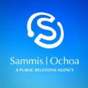 Sammis & Ochoa: A Public Relations Agency logo