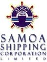 Samoa Shipping Corporation Lyd logo