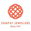 Sampat Jewellers Inc. logo