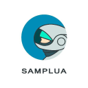 Samplua Records logo