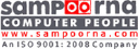 Sampoorna Computer People logo icon