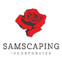 Samscaping, Inc. logo