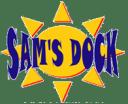 Sam's Dock logo