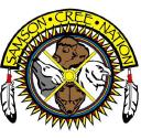 Samson Cree Nation logo