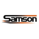 Samson Doors and Security Shutters logo