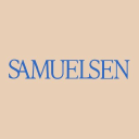 Samuelsen logo