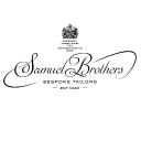 Samuel Brothers (St Pauls) Ltd logo