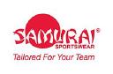 Samurai Sportswear logo