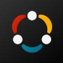• logo icon