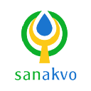 Sanakvo Foundation - Water from Air logo