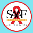San Antonio AIDS Foundation (SAAF) logo