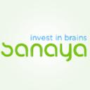 Sanaya Holding logo