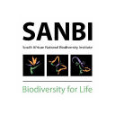 South African National Biodiversity Institute logo