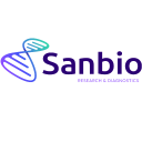 Sanbio B.V. logo