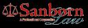 Sanborn Law, APC logo