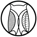 Schlitz Audubon Nature Center logo