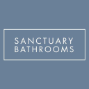 Sanctuary Bathrooms logo icon