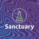 Logo Sanctuary Medicinals