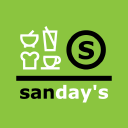 Sanday's Bakeries logo