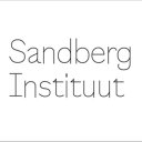 Sandberg Instituut logo