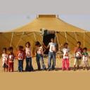 Sandblast logo