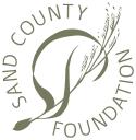 Sand County Foundation logo