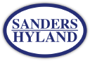 Sanders Hyland Corporation logo